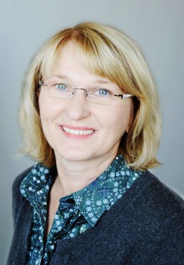Brigitte Hausstein