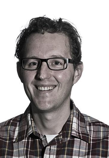 Niels Drost