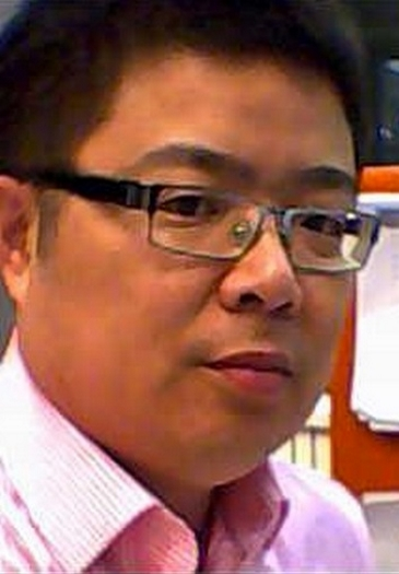 Zhiming Zhao