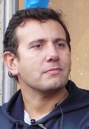 Enzo Capone