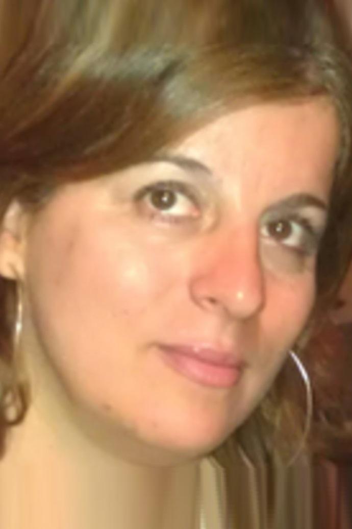 Natalia Manola