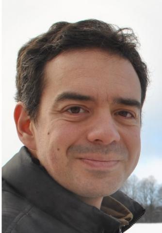 Javier Quinteros
