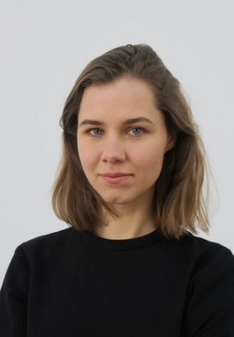 Julija Baginskaite